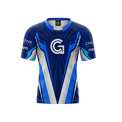 Creative Gaming Pro Jersey
