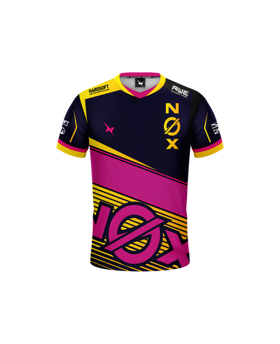 Team Nox Retro Jersey