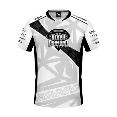 Black Diamond 2019 Jersey