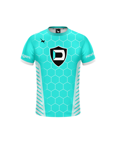 Defy Sect Jersey