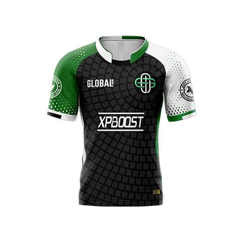 Global Gaming Pro Jersey