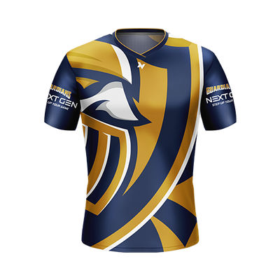 Guardians Gaming Jersey - Next Generation Clothing