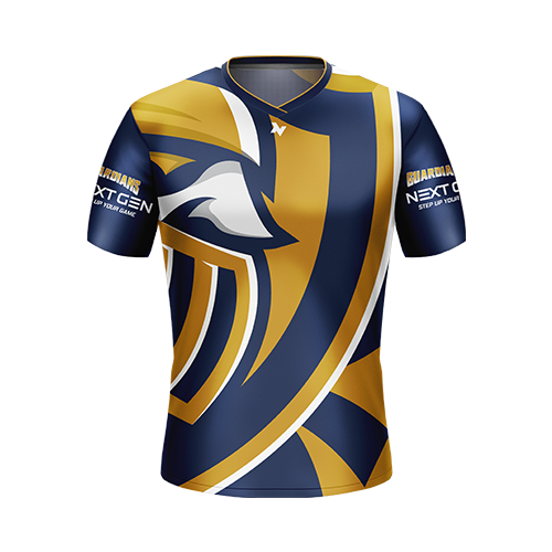 Guardians Gaming Jersey