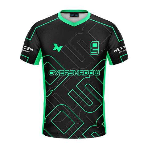 Overshadow Gaming Jersey