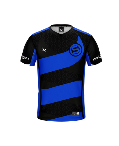 Scare Section Jersey