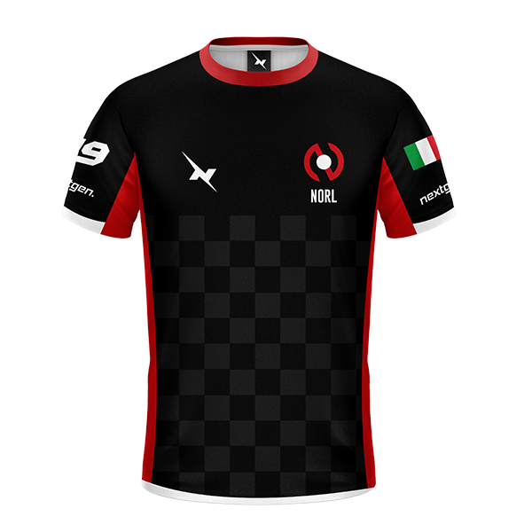 NORL 2019 Jersey