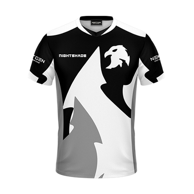 Nightshade Gaming Jersey
