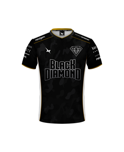 Black Diamond 2020 Jersey