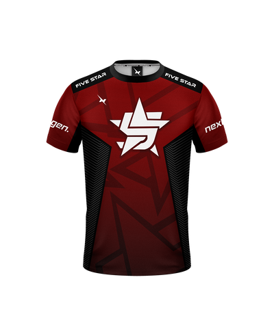 Five Star Gaming Jersey