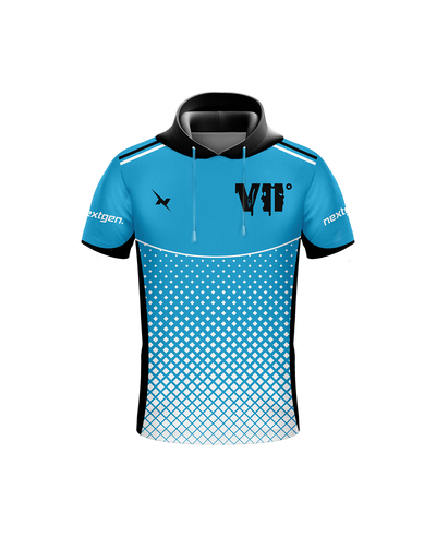 VII Gaming Hooded Jersey