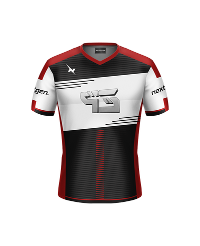 Pressured Gaming Jersey