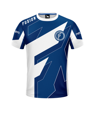 Fusion Throwback Jersey