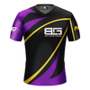 Bay Luxury Gaming Jersey V2