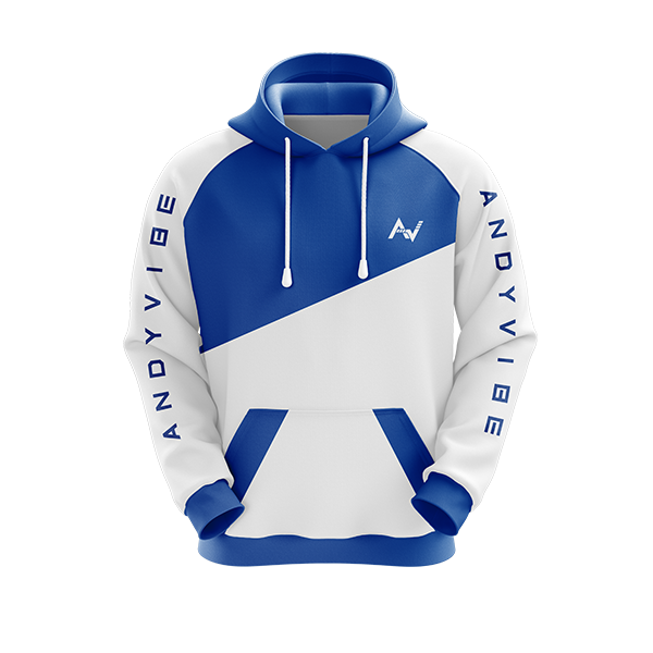AndyVibe Pro Hoodie