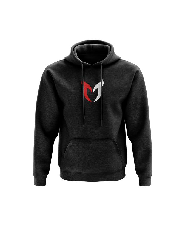 Tyto Nation Logo Hoodie