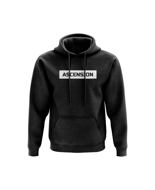 Ascension Block Hoodie