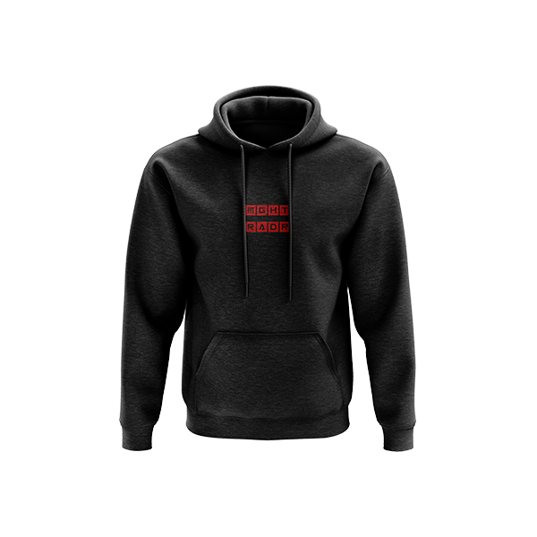 Mighty Raider Boxed Hoodie