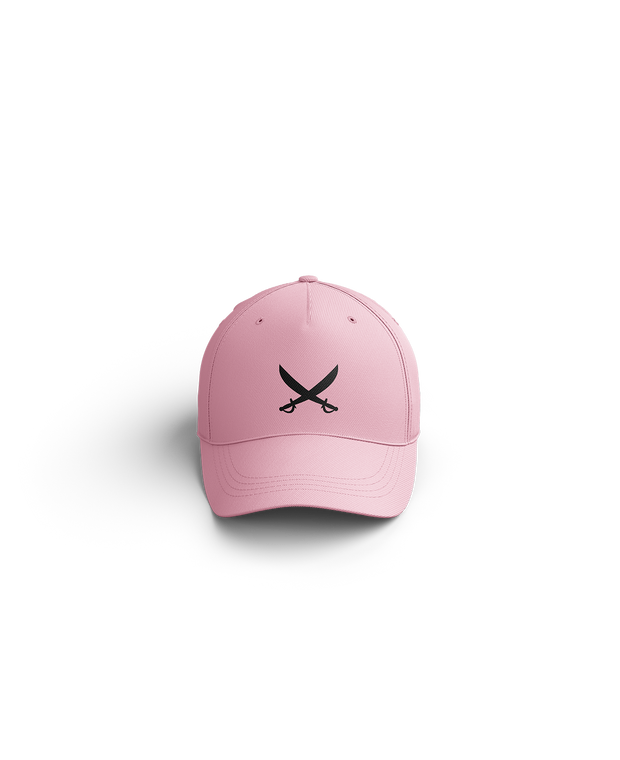 Abby Swords Dad Hat