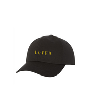 Loved Dad Hat