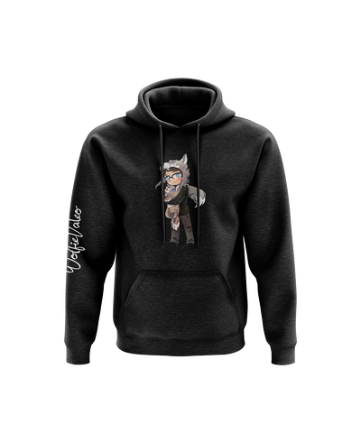 WolfieValeo Official Hoodie
