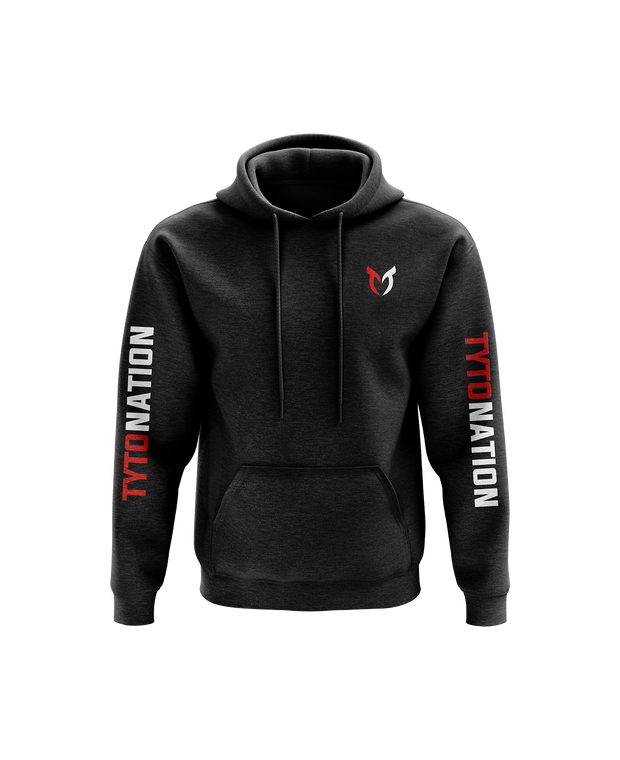 Tyto Nation Hoodie