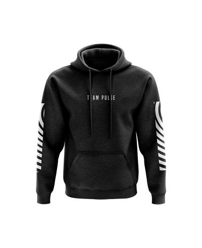 Team Pulse Graphic Hoodie