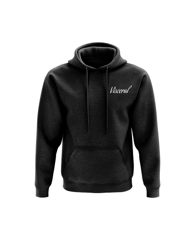 Visceral Signature Chest Hoodie