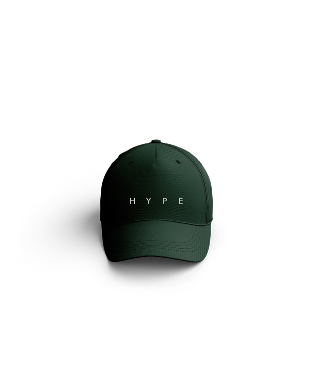 Hype Text Dad Hat