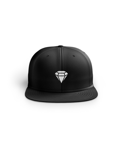 Geminight Diamond Snapback