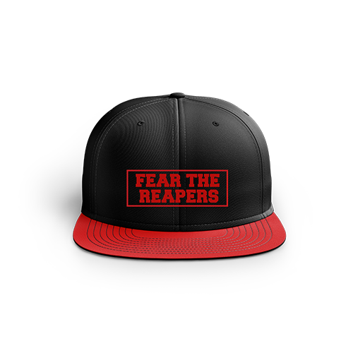 Demise 'Fear The Reapers' Snapback