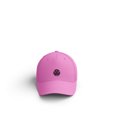 Hype Pink Dad Hat