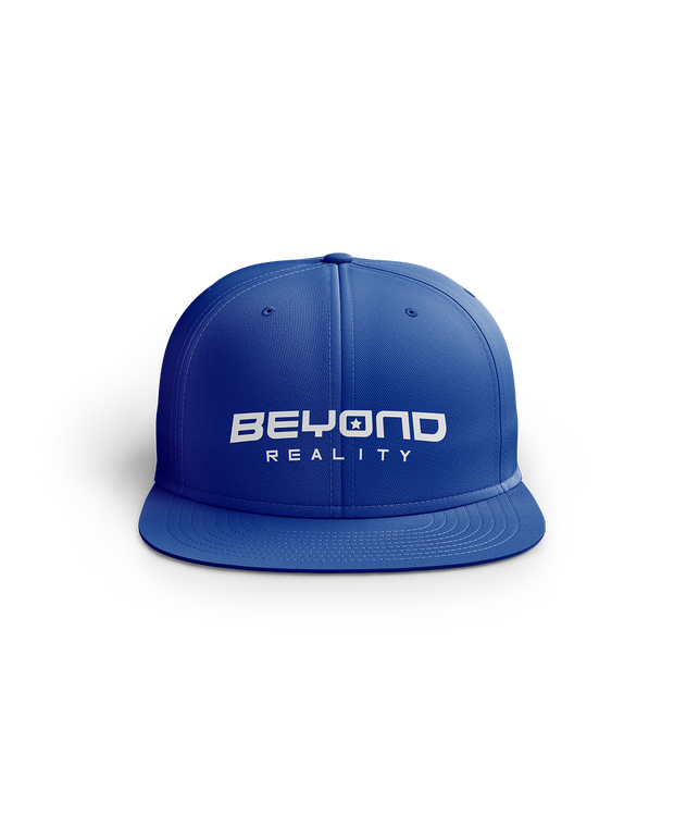 Beyond Reality  Snapback - Next Generation Clothing