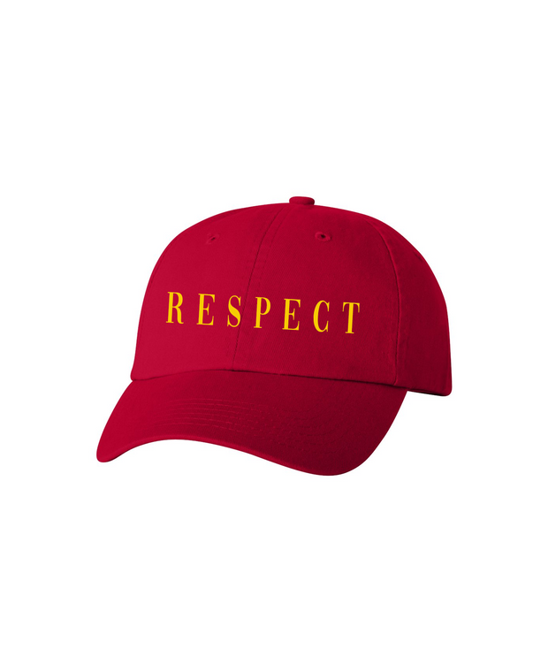 Respect Dad Hat