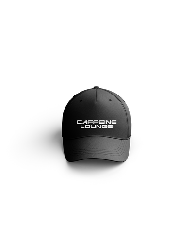 Caffeine Lounge Dad Hat
