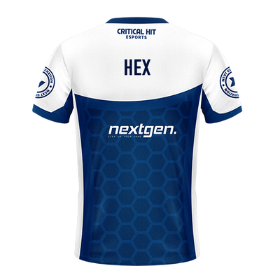 CH 2018 Jersey - Hex