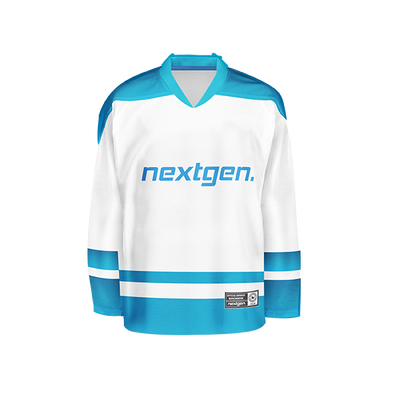Custom Hockey Jersey