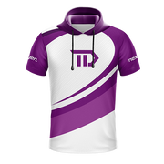 Team Defiant Hooded Jersey