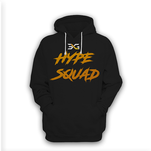 ELG Nation 'Hype Squad' Hoodie