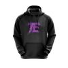 Tyrannical Era Regular Hoodie Black - Next Generation Clothing