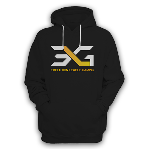 ELG Nation Hoodie - Next Generation Clothing
