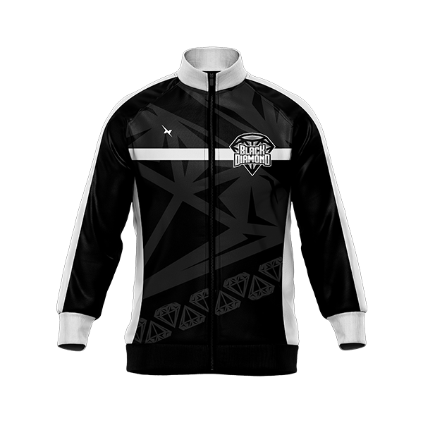 Black Diamond Pro Jacket