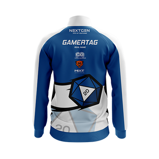 Critical Hit Esports Pro Jacket