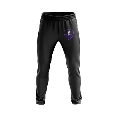 Colonial Purple Joggers