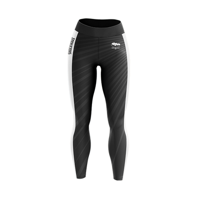 Shockwave Leggings