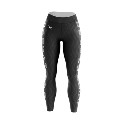 NextGen Wave Taped Leggings