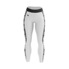 NextGen Taped Leggings - WHT