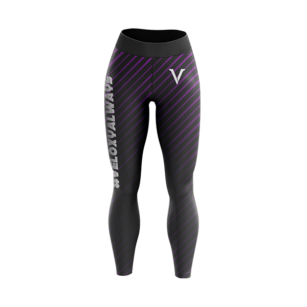 Veloxy Leggings