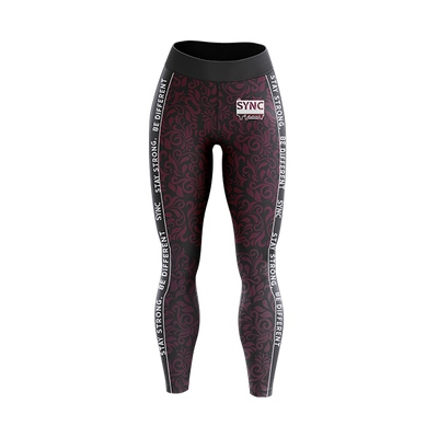Sync Leggings