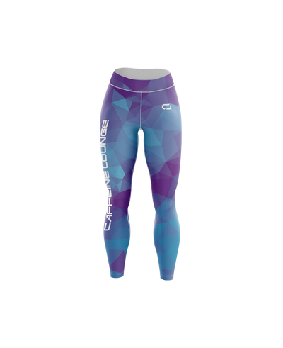 Caffeine Lounge Leggings