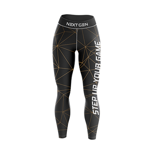 NextGen 'Crystallize' Leggings